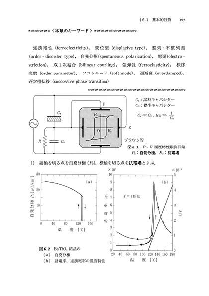 書籍紹介> 固体物理-格子振動...